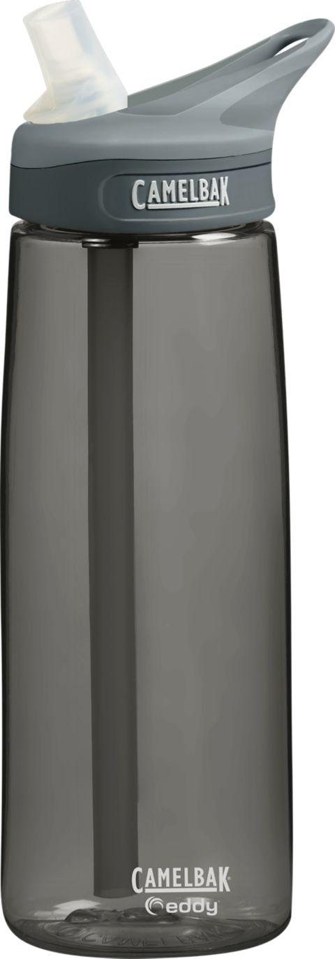 Eddy 0.75 Liter Drikkeflaske Grå