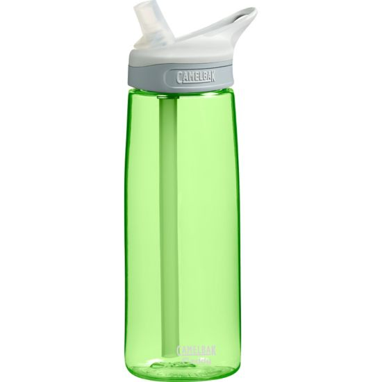 Eddy 0,75L Grønn Drikkeflaske