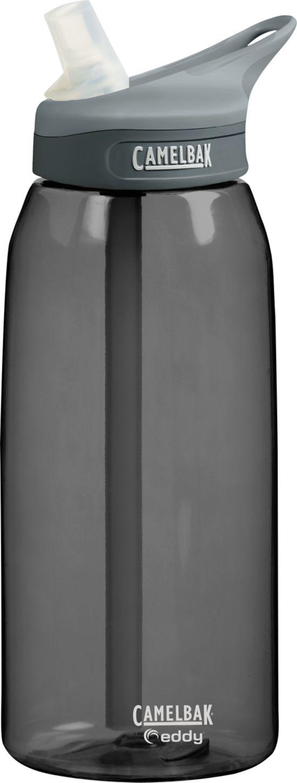 Eddy Sort Drikkeflaske 1L