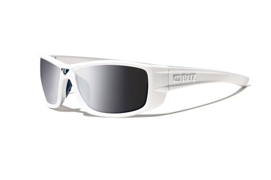 Active Rider White Solbriller WHITE