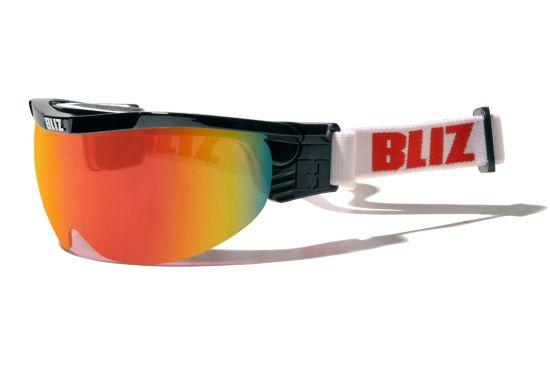 Bliz Proflip Kids Langrennsbrille Junior BLACK