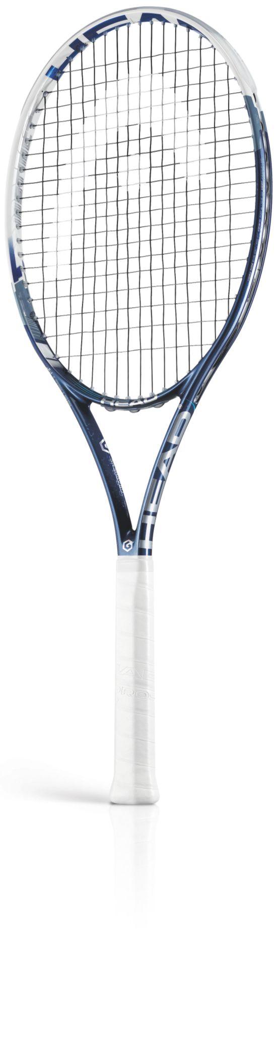 Youtek Graphene Instinct Mp Tennisracket