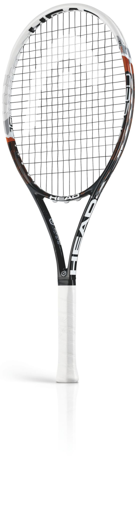 Youtek Graphene Speed Tennisracket Jr