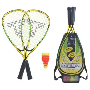 Speedbadminton Sett Speed 4000