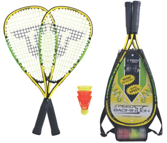 Speedbadminton Set 4000