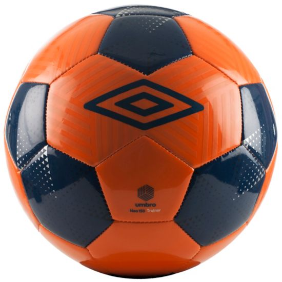 Neo Trainer Fotball STANDARD ORANGE