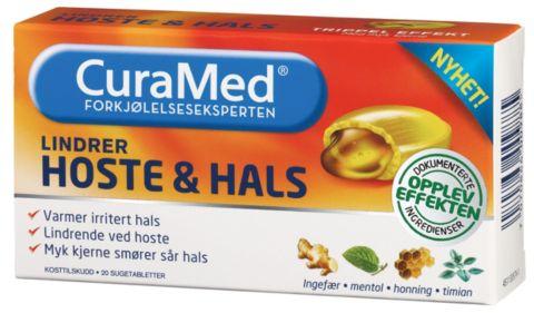 Hoste & Hals