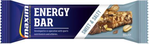 Energy Bar 55G Sweet&Salty