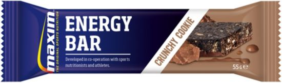 Energy Bar 55G Cookie