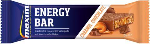 Energy Bar 55G Caramel