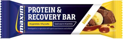 Recovery Bar 55G Banana
