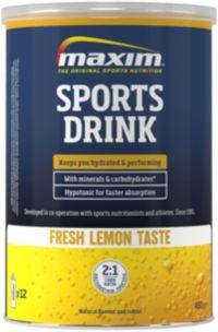 Sports Drink 480G Lemon