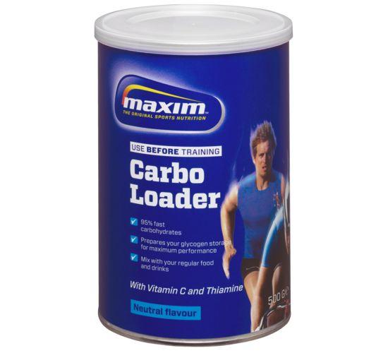 Carbo Loader 500G