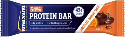 54% Protein Bar 80G Chocolate
