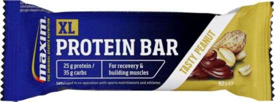 Xl Protein Bar 82G Peanut