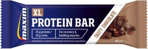 Xl Protein Bar 82G Chocolate