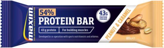 54% Protein Bar 80G Peanut