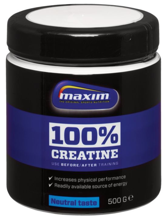 Creatine 600G Neutral