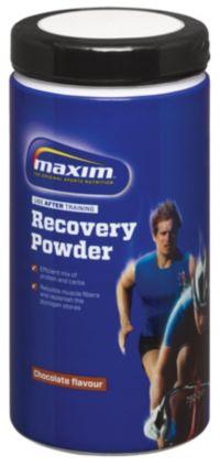 Recovery Powder 750G Chocolate