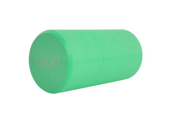 Foam Roll Skumrulle Small  CHROMIUM GREEN
