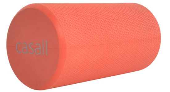 Foam Roll Skumrulle Small  FUSION RED
