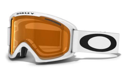 O Frame 2.0 XL Persimmon - Matte White