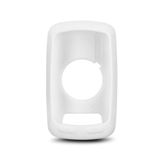 Silikon Etui Edge 810 HVIT