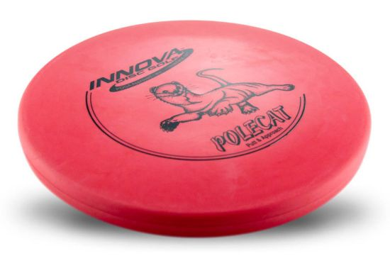 Golf Frisbee Deluxe Putter