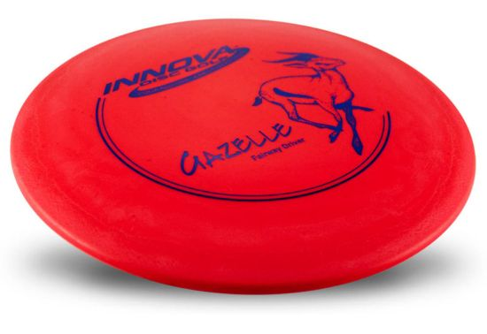 Golf Frisbee Deluxe Driver