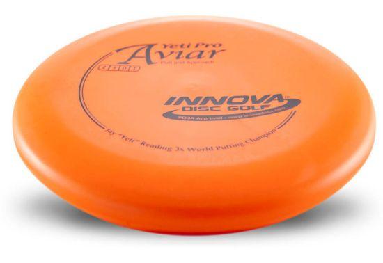 Golf Frisbee Pro Putter