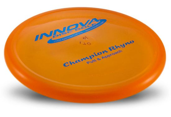 Golf Frisbee Champion Putter