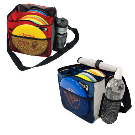 Guru Disc Golf Starter Bag