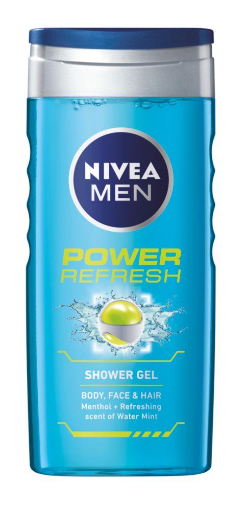 Men Shower Power Refresh