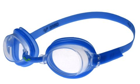 Bubble 3 Svømmebrille Jr BLUE