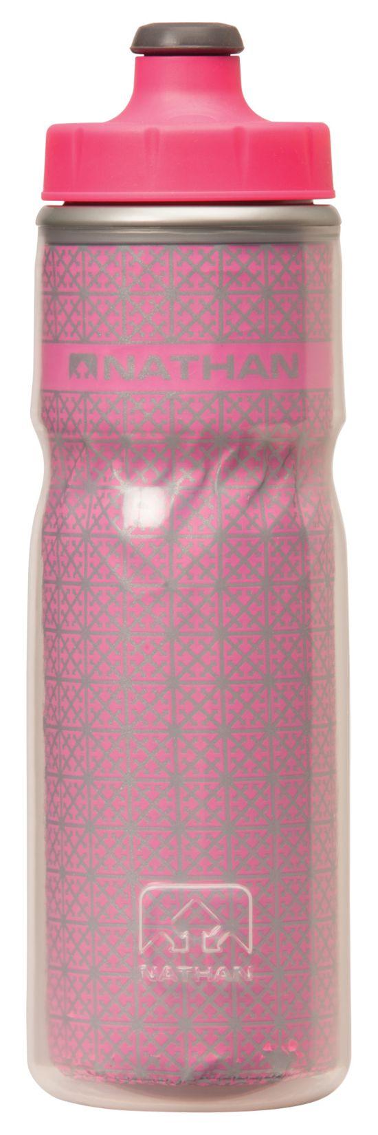 Temperaturregulerende Drikkeflaske HI-VIZ PINK