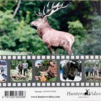 Jakt-Dvd Villsvin-Bukk-Hjort 68Min