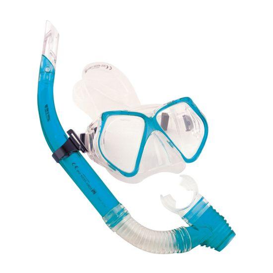 Silicon Series Maske Og Snorkel