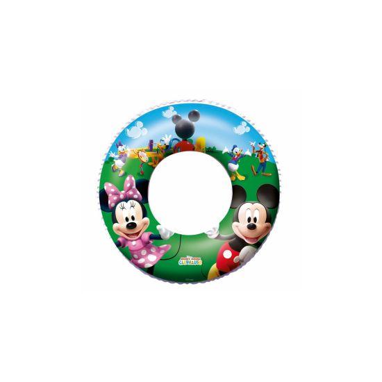 Disney Badering