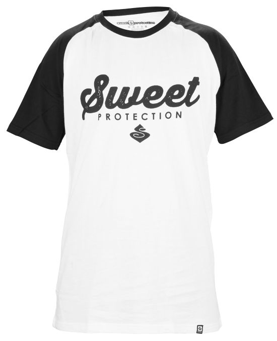 Lettered Logo T-Shirt