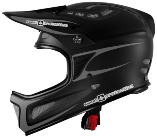Sweet Protection Fixer FF Helmet