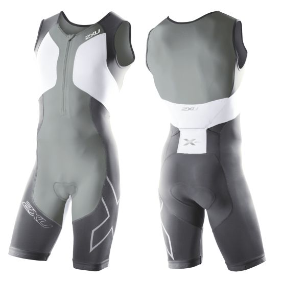 2Xu G:2 Compression Trisuit