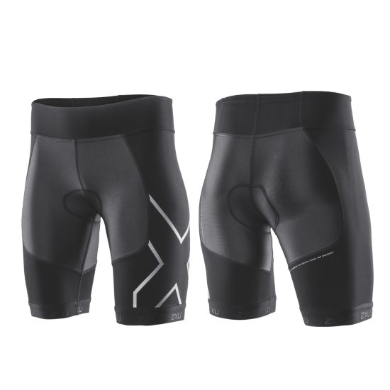 G:2 Compression Tri Shorts  Dame