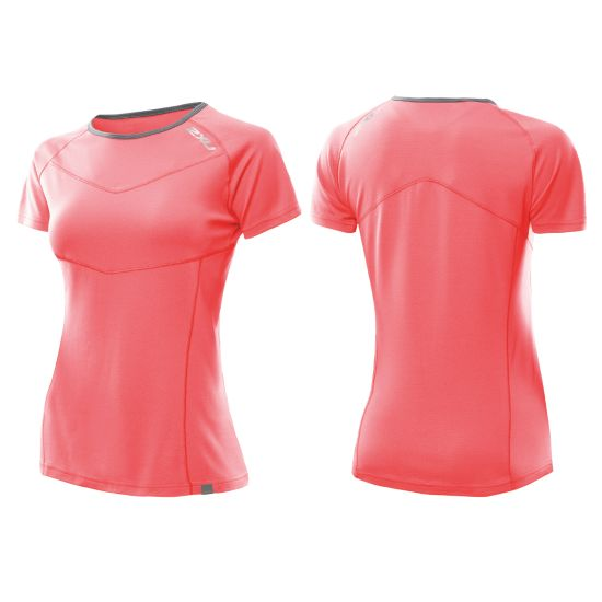 Smd Short Sleeve Top Dame