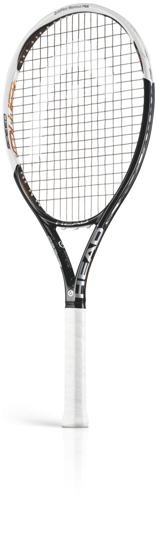 Graphene PWR Speed Tennisracket