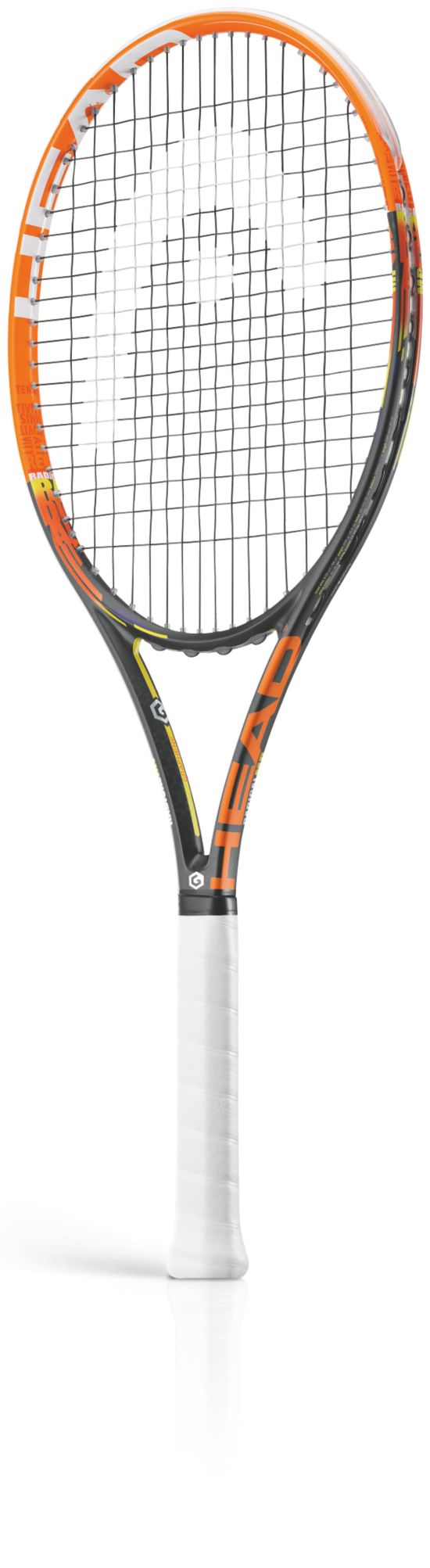 Graphene Radical MP Tennisracket