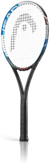 Youtek IG Challenge MP Tennisracket