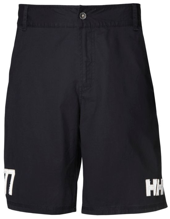 Due South Shorts Herre EVENING BLUE