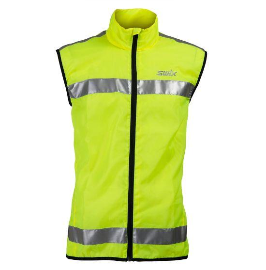Flash Reflective vest Unisex YELLOW