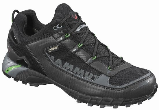 Redtop II Low Gore-Tex Hikingsko Dame