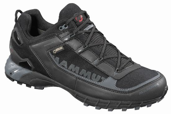 Redtop II Low Gore-Tex Hikingsko Herre
